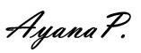 Signature - AyanaP.