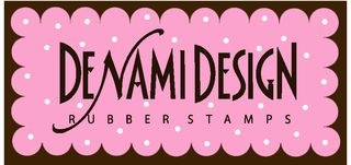 DeNami Design Logo