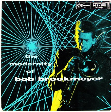 Bob Brookmeyer- Jazzy Paper 8 Inspiration